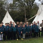 April Zodaic Camp 2017